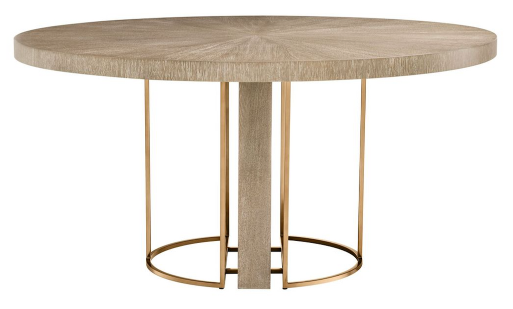 Dining table Remington Round