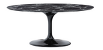 Dining Table Solo Black