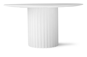 Dining Table Pillar +