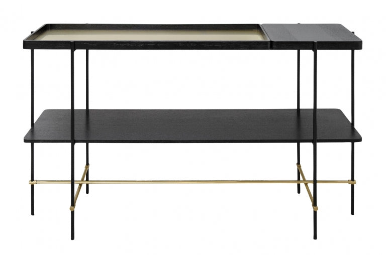 Console Table Highline