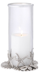Candle Holder Hurricane Sea Star