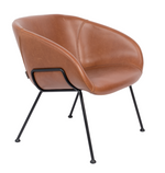 Lounge chair Feston Brown