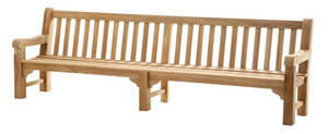 Outdoor Bench Mendip