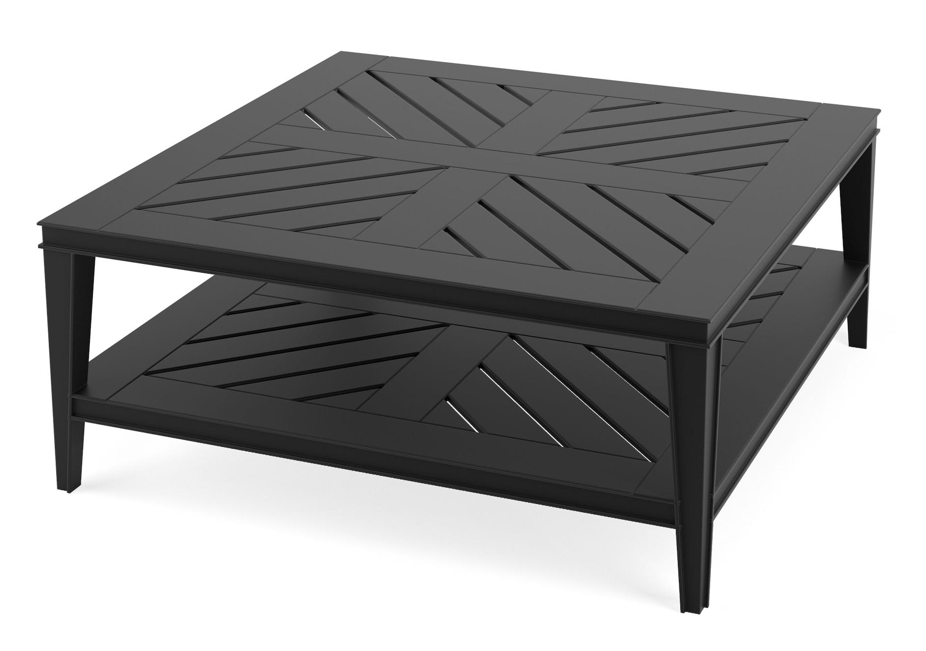 Outdoor Coffee Table Bell Rive Square +