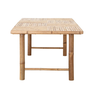 Outdoor Dining Table Sole