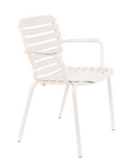 Outdoor Garden Armchair Vondel +