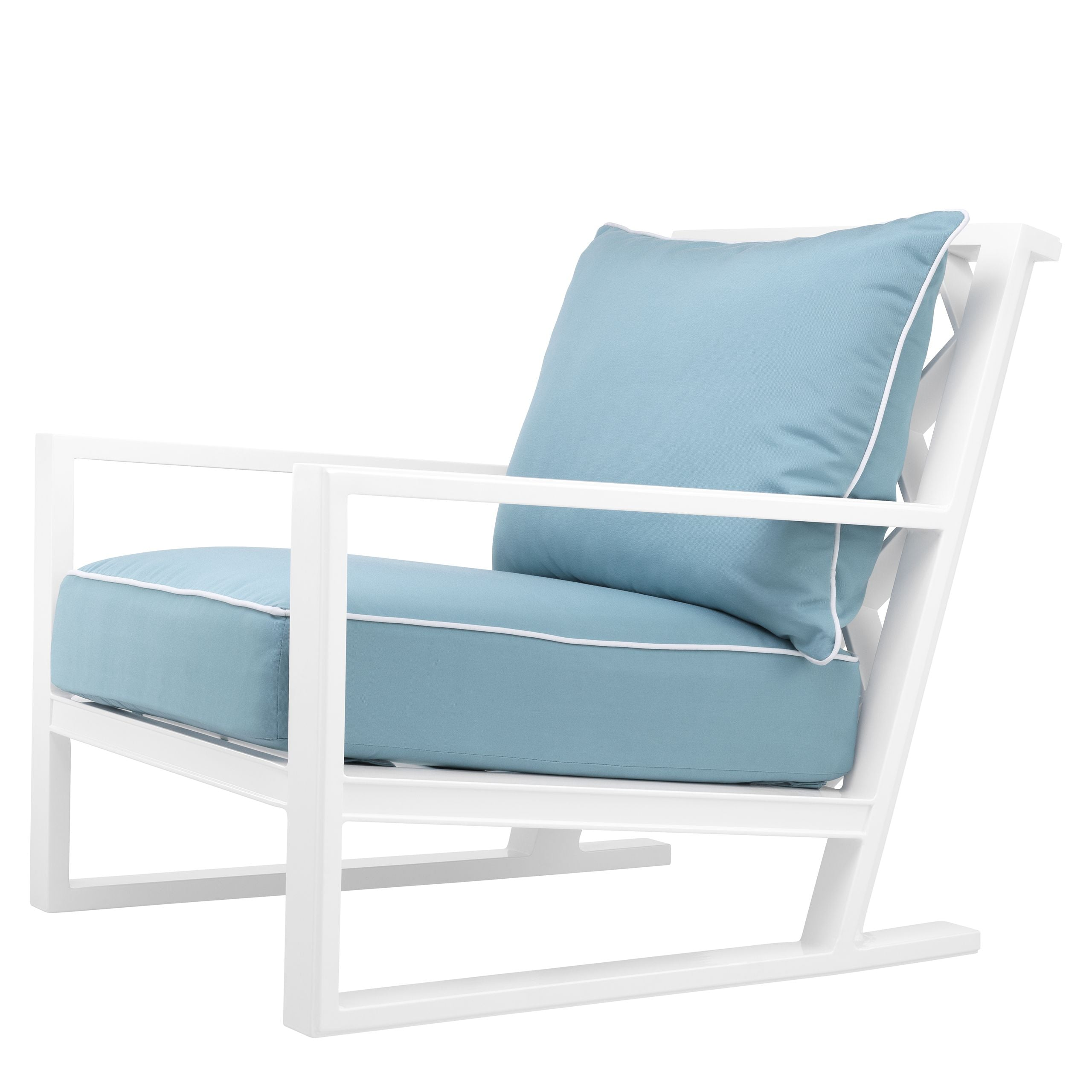 Outdoor Lounge Chair Como +