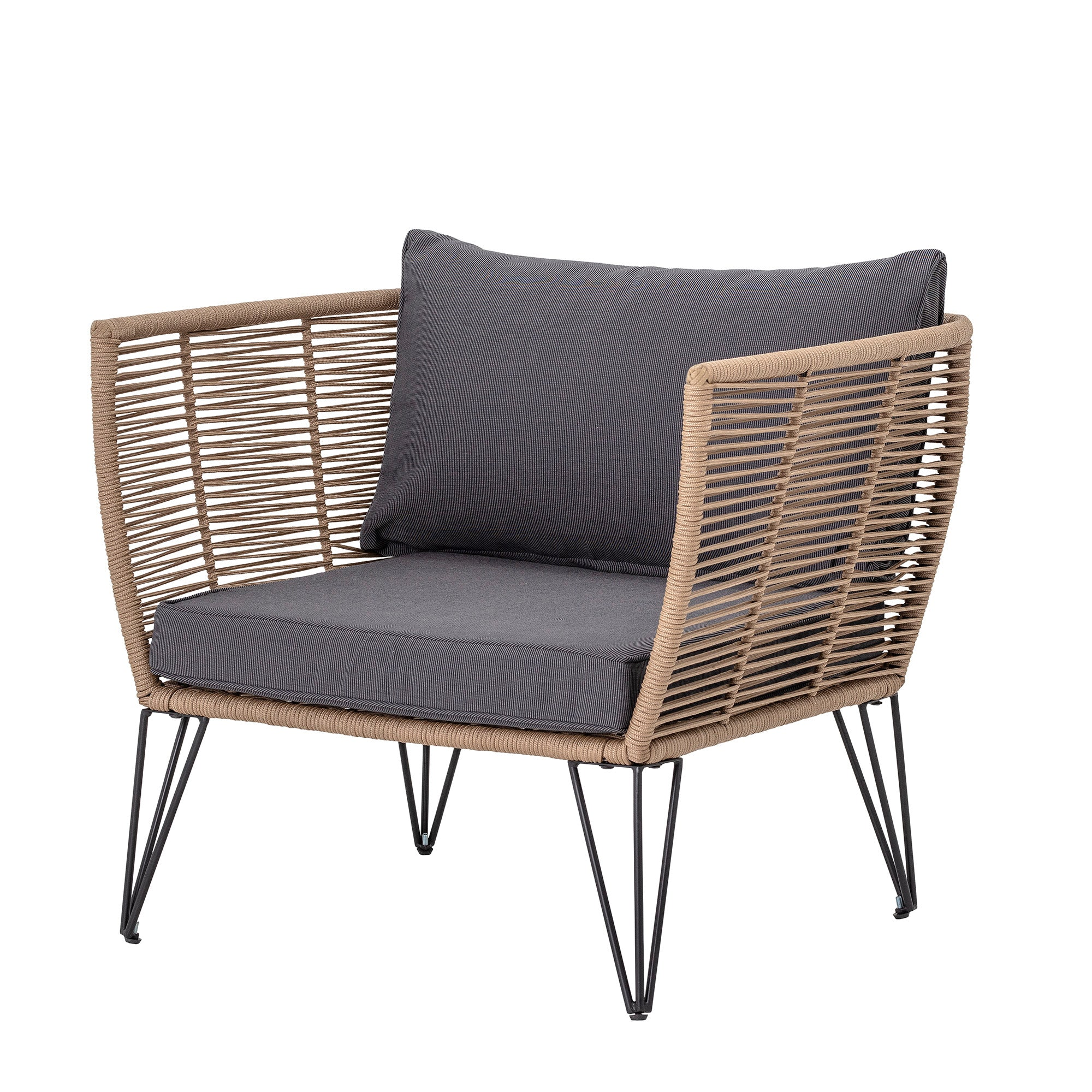 Outdoor Lounge Chair Mundo