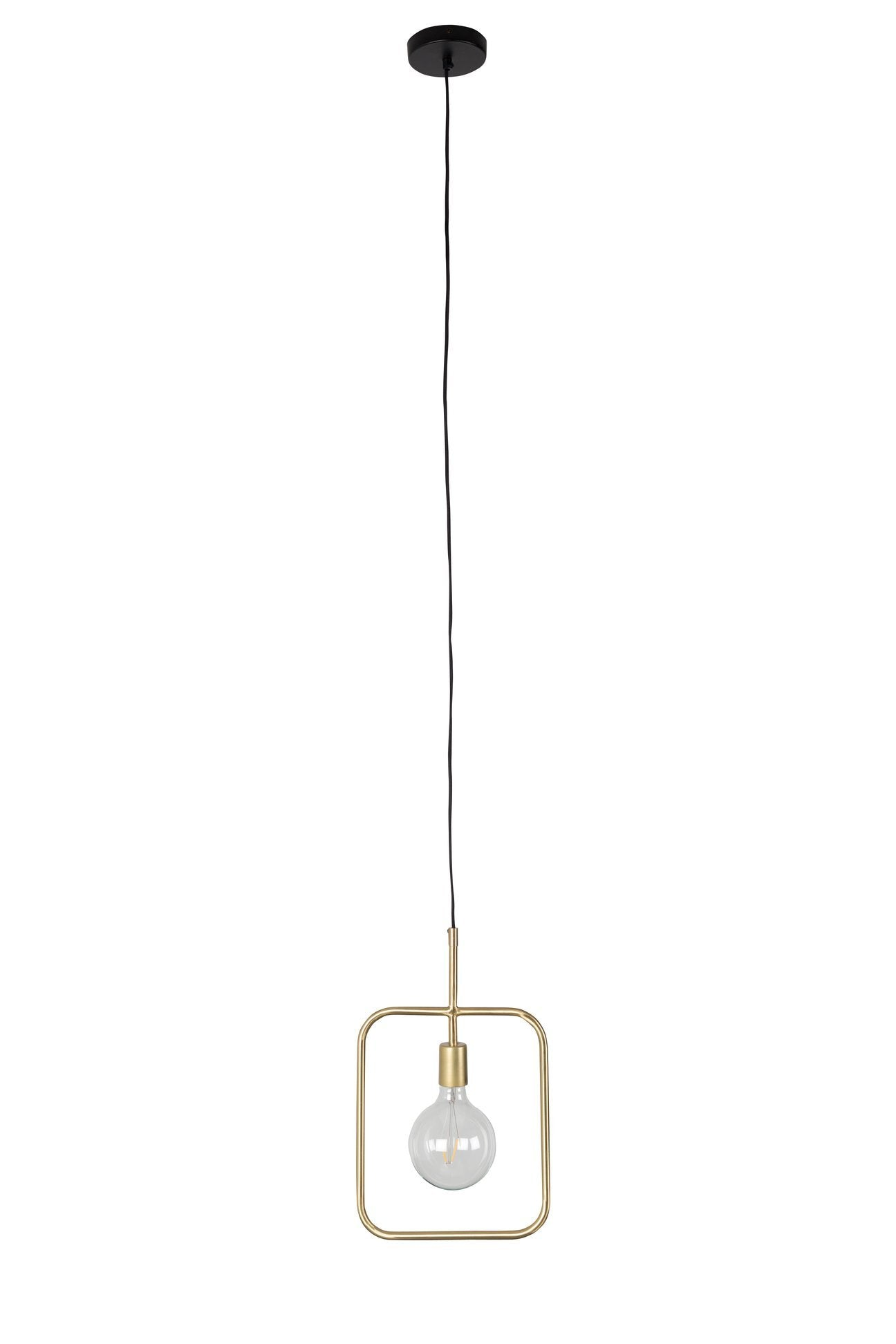 Pendant lamp Cubo set of 4