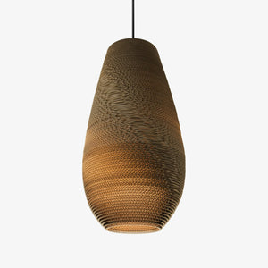 Pendant lamp Drop 26