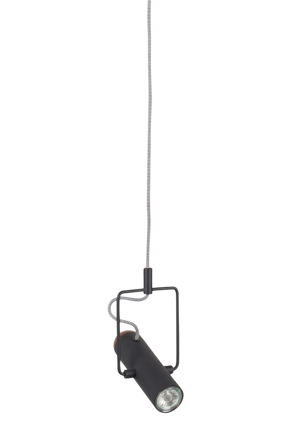 Pendant lamp Marlon Black