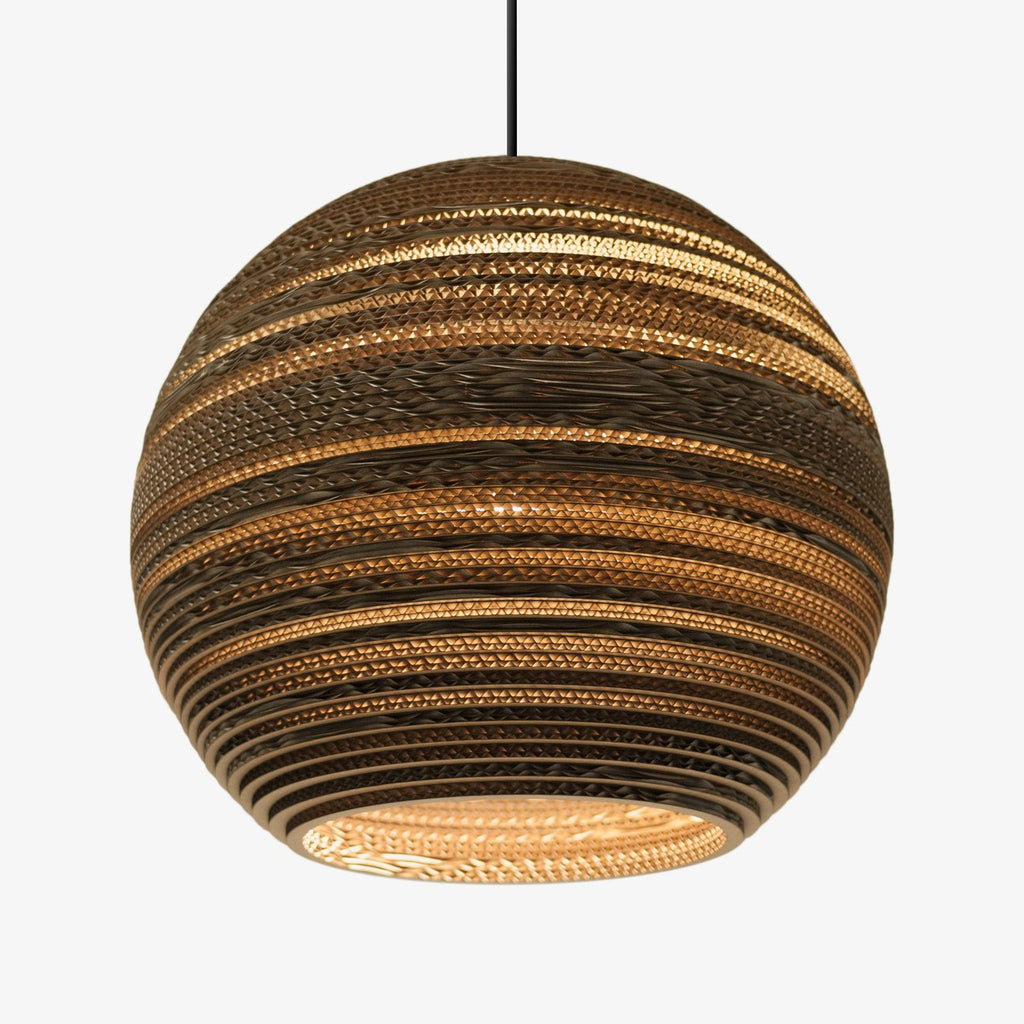 Pendant lamp Moon