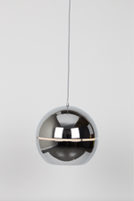 Pendant lamp Retro '70 Chrome +