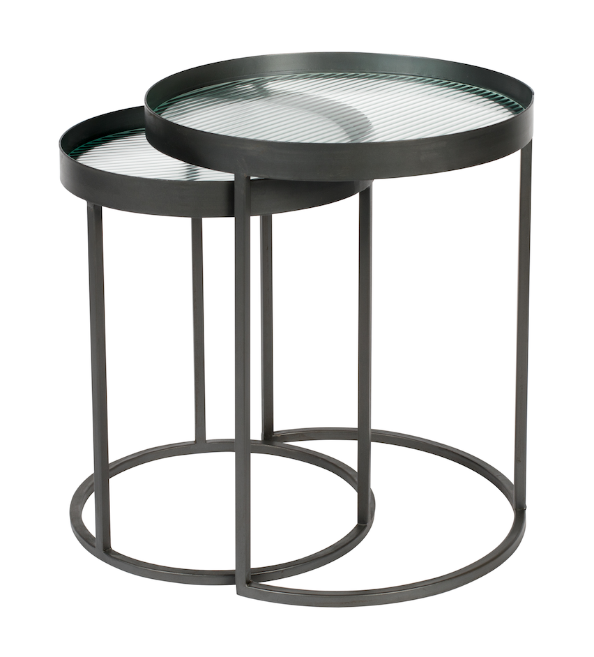 Side table Boli set of 2