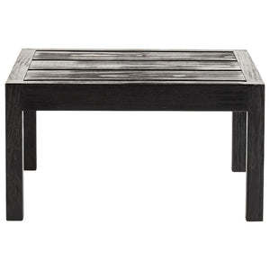 Outdoor Side Table Chunky +
