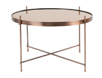Side table Cupid Large Copper