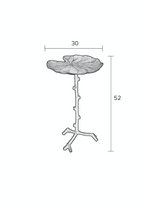 Side Table Lily +