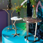 Side table The Golden Heron