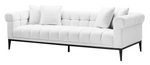 Sofa Aurelio Avalon White