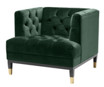 Sofa Chair Castelle Velvet +
