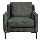 Sofa chair Houda +