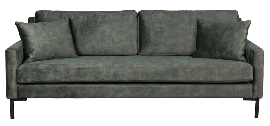 Sofa Houda 3-Seater +