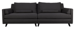Sofa Linde Dark Grey