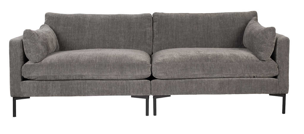 Sofa Summer Anthracite