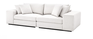 Sofa Vista Grande Avalon White