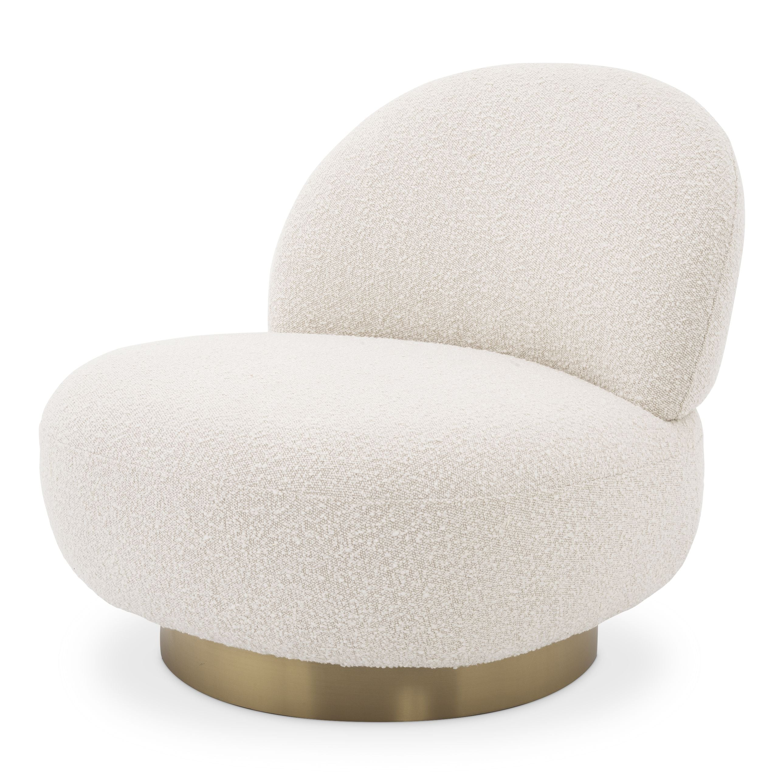 Swivel Chair Clement