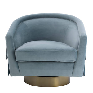 Swivel Chair Le Vante Velvet +