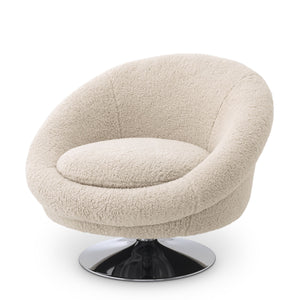 Swivel Chair Nemo +
