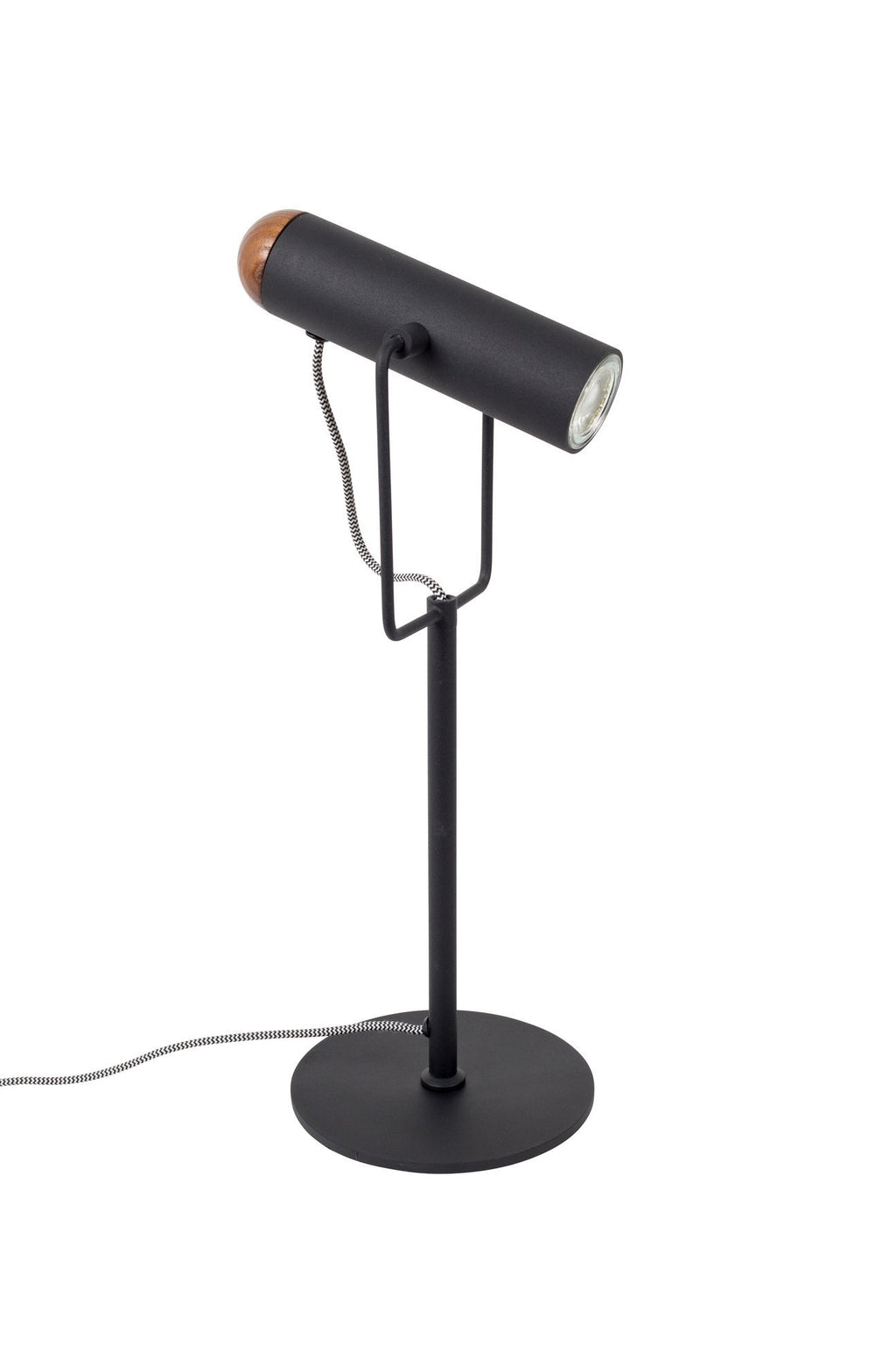 Table lamp Marlon Black