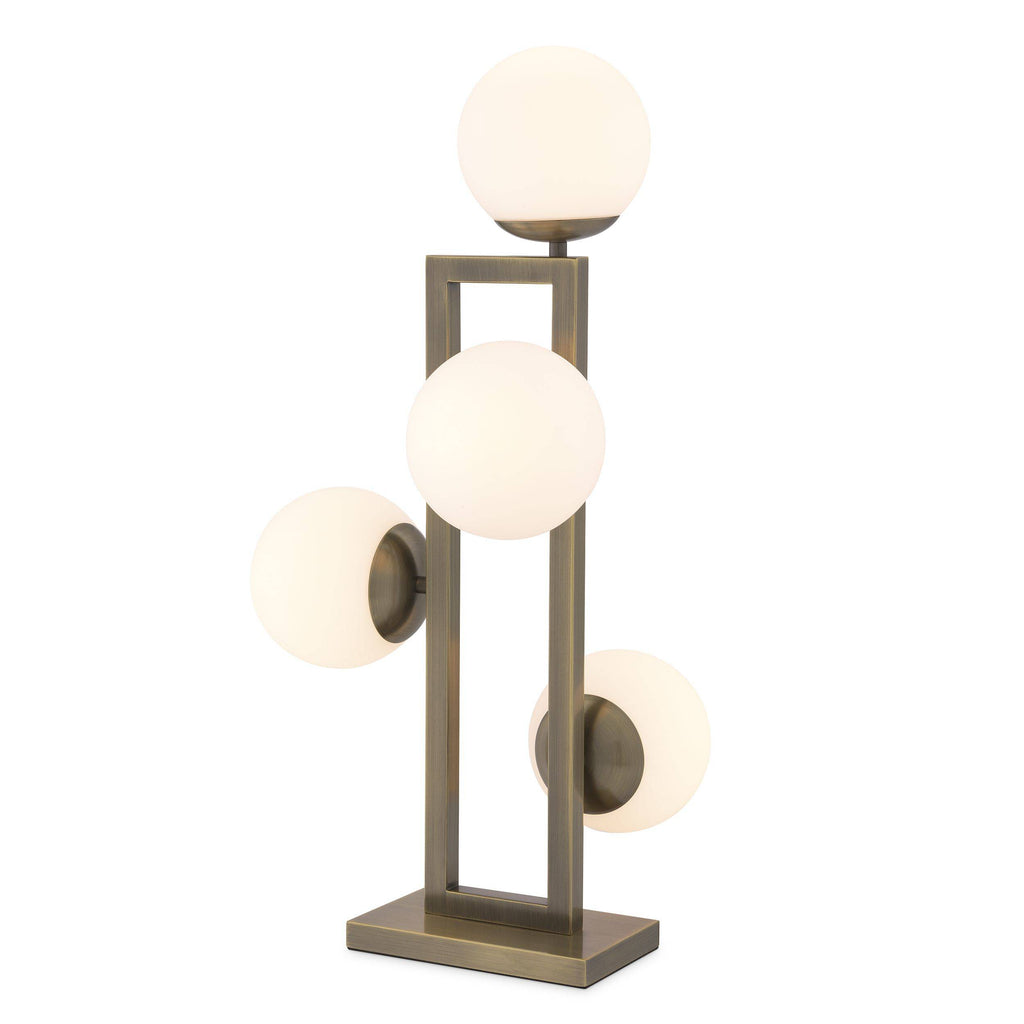 Table lamp Pascal +