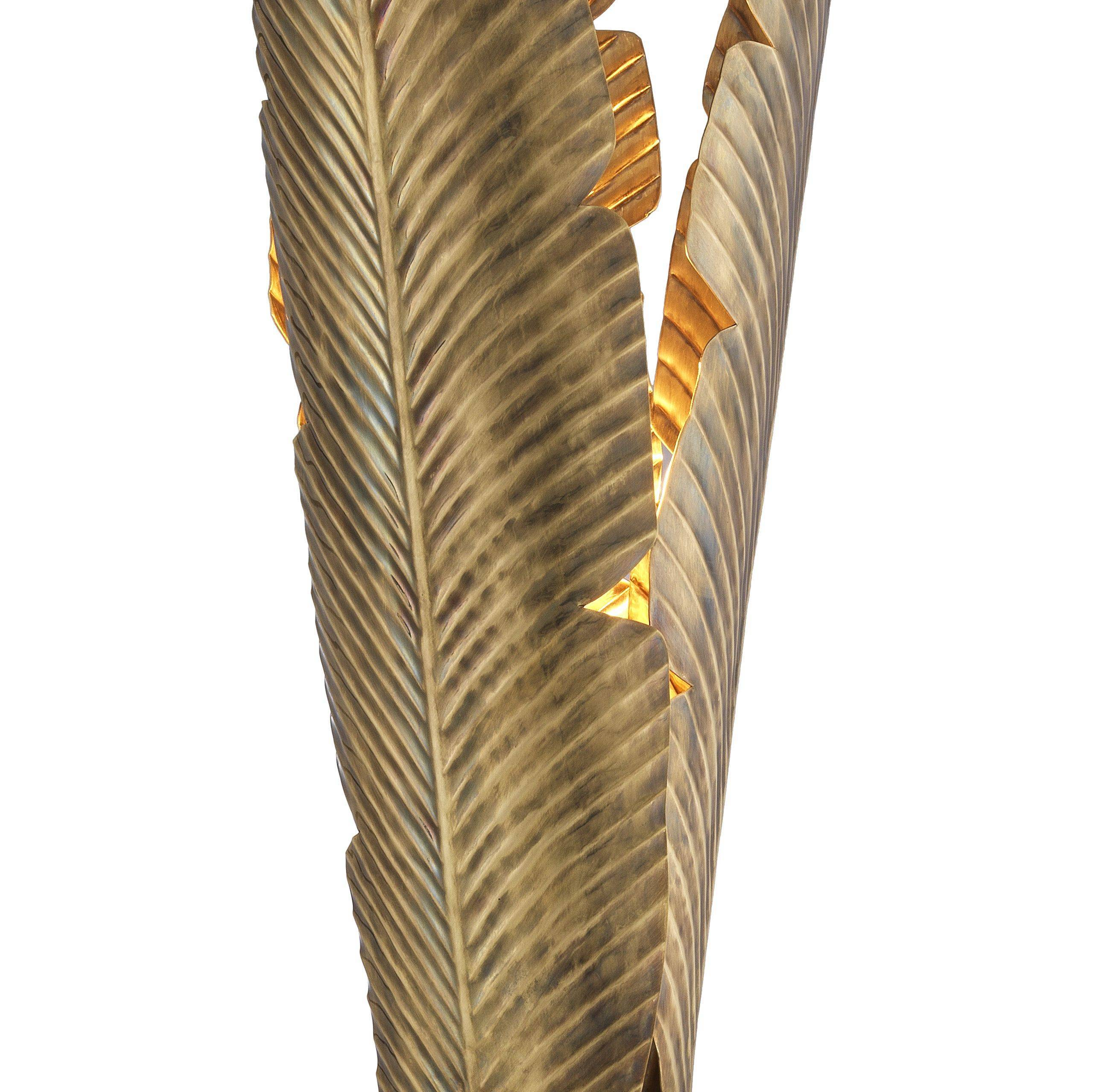 Table Lamp Plantain
