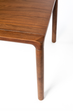 Dining table Storm Walnut +
