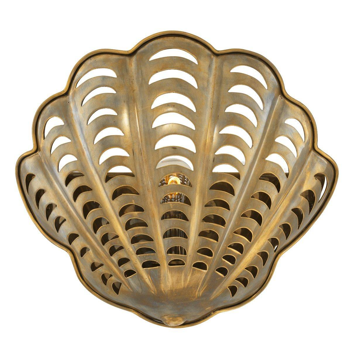 Wall lamp Larabee