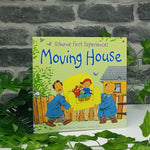 Moving House Children's Paperback