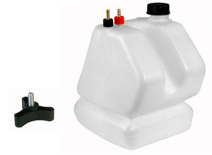 KG Fuel Tank - 8.5 Liters (4R & Covert 3.0)