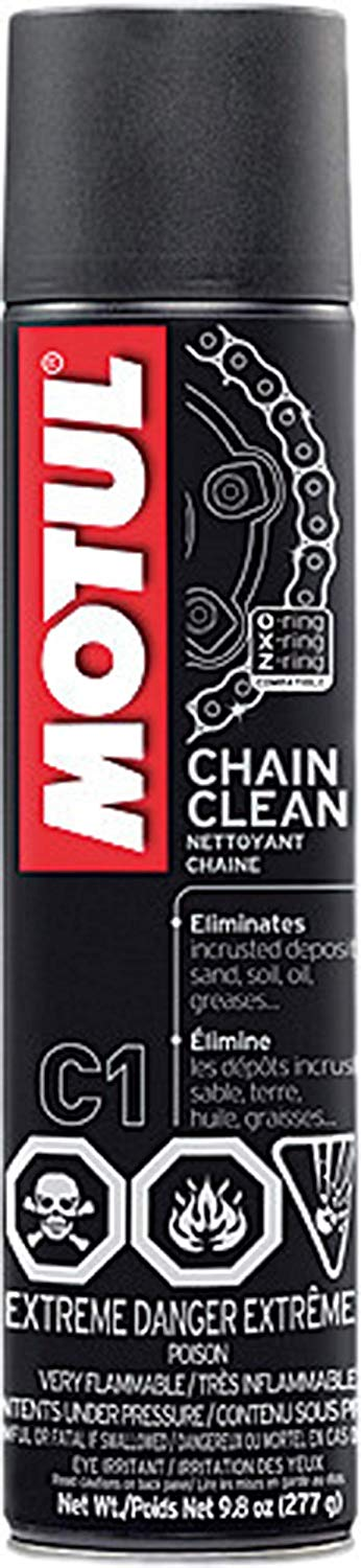 MOTUL Chain Cleaner 9.8 oz