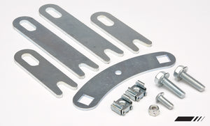 CHAIN GUARD FREE LINE UNIVERSAL FITTING KIT