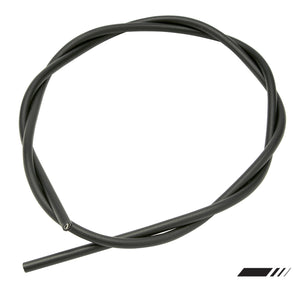 Accelerator Cable Housing Black (Foot)