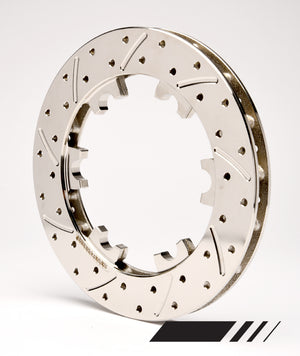 BRAKE ROTOR V 80X180X16 G FLOAT (Covert 3.0 & DD2)