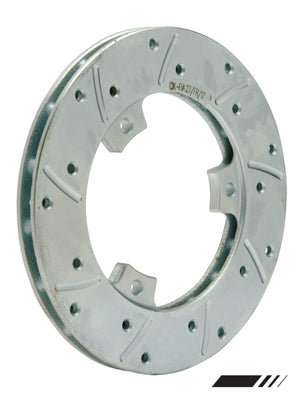 FRONT BRAKE DISC 66X150X12 FIXED - DD2