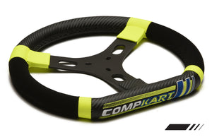 COMPKART Steering Wheel D. 320