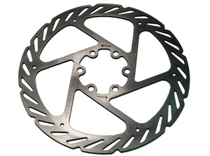 Replacement Rotor for Noonan Brake System - Kid Kart