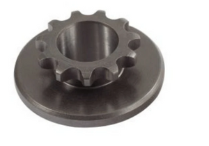 NKP - ROTAX MAX #219 Engine Sprocket w/ Nut & Pin
