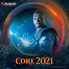 Core Set 2021 products available for preorder