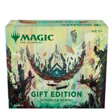 Zendikar Rising Gift Edition Bundle