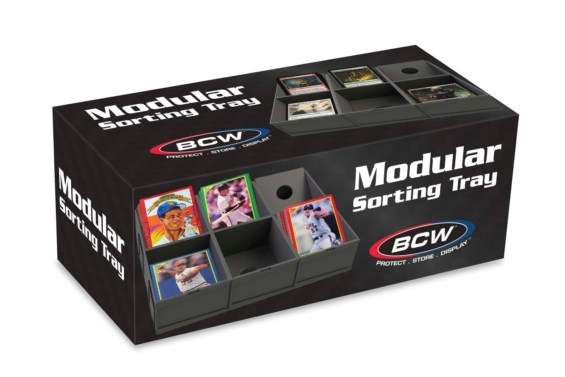 BCW: Modular Sorting Tray | Gamers Grove